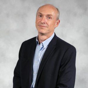 Alan Fletcher - Deputy Chairman