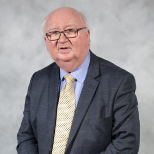 Don Kelly - Group Sales Director