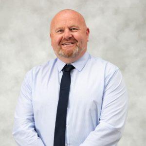 Graeme Wilson - Head of Engineering