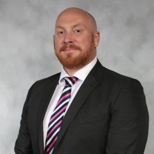 Paul Kelly - Sales Director