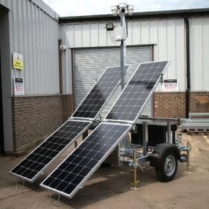 solartowers