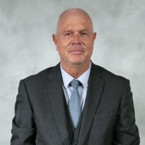 Stephen Clark - National Development Director