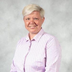 Suzanne Prendergast - HR Manager