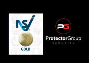 NSI Alarm Receiving Centre – Gold