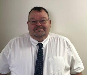 Stuart Baxter - HSEQ Manager