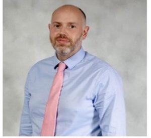 John Shaw - Senior Operations Manager